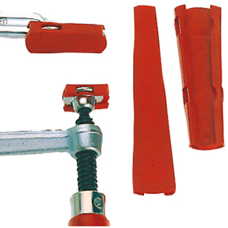 All steel screw clamps